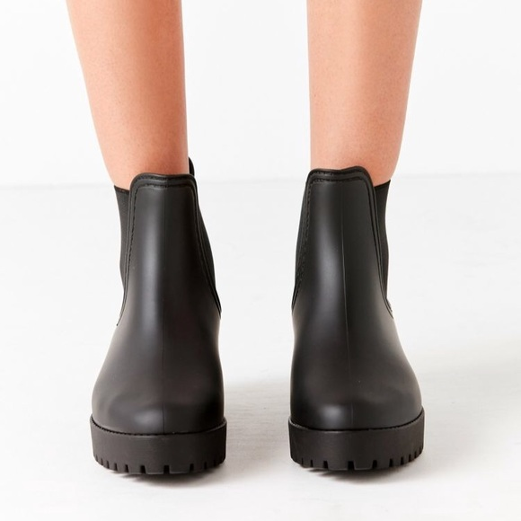 4a952bc9bcb Jeffrey Campbell Shoes - Jeffrey Campbell cloudy rain boots